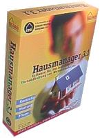 Hausmanager 3.1 - ISBN3-00-010895-5